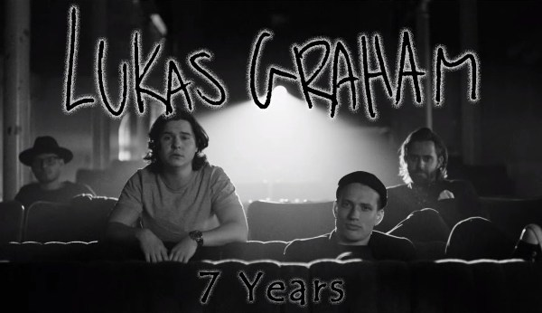 Arti Lirik Lagu 7 Years - Lukas Graham
