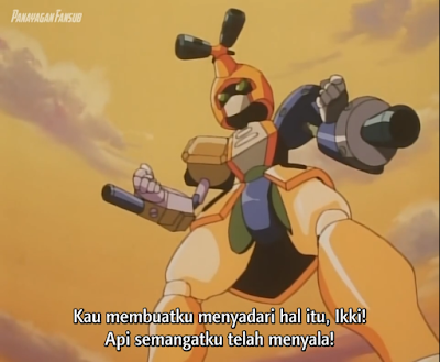 Download Medarot Episode 36 Subtitle Indonesia