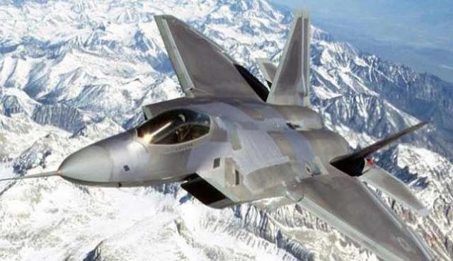 ialah pesawat yang dirancang untuk menyerap dan  8 PESAWAT SILUMAN PALING CANGGIH DI DUNIA SAAT INI