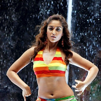 Perfect beautiful Ileana hot unseen navel pics