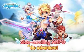 Saga Go CBT Mod APK