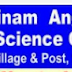 Nagarathinam Angalammal Arts & Science College, Madurai, Wanted Lecturers Plus Principal