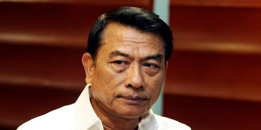 Habib Bahar 'Ancam' Jokowi, Ini Kata Moeldoko