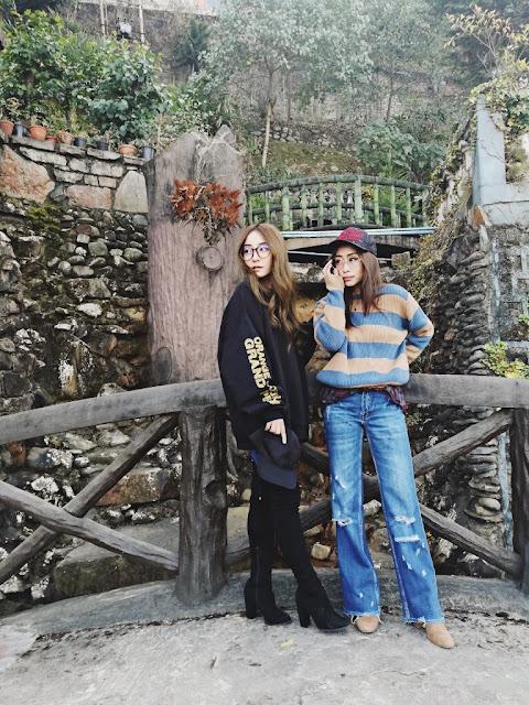 Nagaland Through My Eyes - Sibling Style with Sakune & Ashibu Nienu^