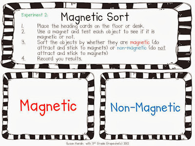 http://3rdgradegrapevine.blogspot.com/2014/01/teaching-about-magnets.html