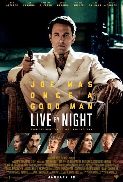 Live by Night (2016) ลีฟ บาย ไนท์