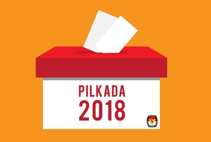 Intip Daftar Kekayaan Kandidat di Pilkada Sulsel 2018
