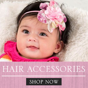 cheap baby hair accessories