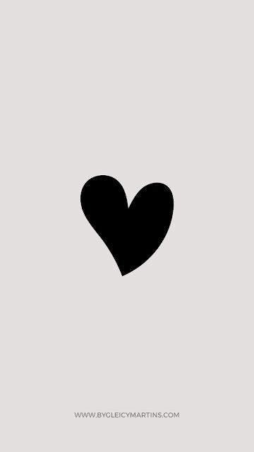 Capa para destaque coração