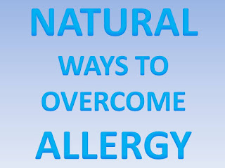 allergy remedies at home, allergy relief at home,natural ways to cure allergies, natural ways to fight allergies,