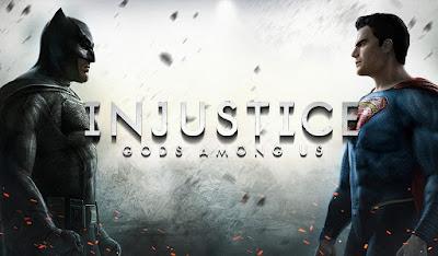 Injustice Gods Among Apk Mod v2.8.1 (Unlimited Money)