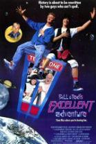 Las Alucinantes Aventuras de Bill y Ted (1989) DVDRip Latino