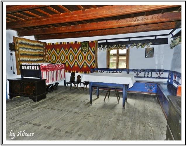 muzeul-satului-bucuresti-interior-traditional