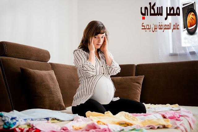 أهم استعدادات المرأة للحمل