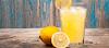 Cómo eliminar líquidos y bajar de peso rápido con limón