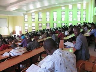 Examination insurance agencies killing education