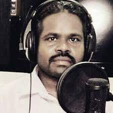 Sarbeswar Bhoi Sambalpuri Singer