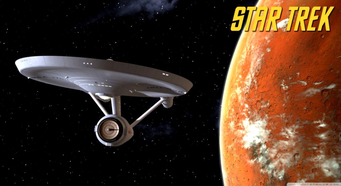 Star Trek Desktop Wallpaper Love Wallpapers