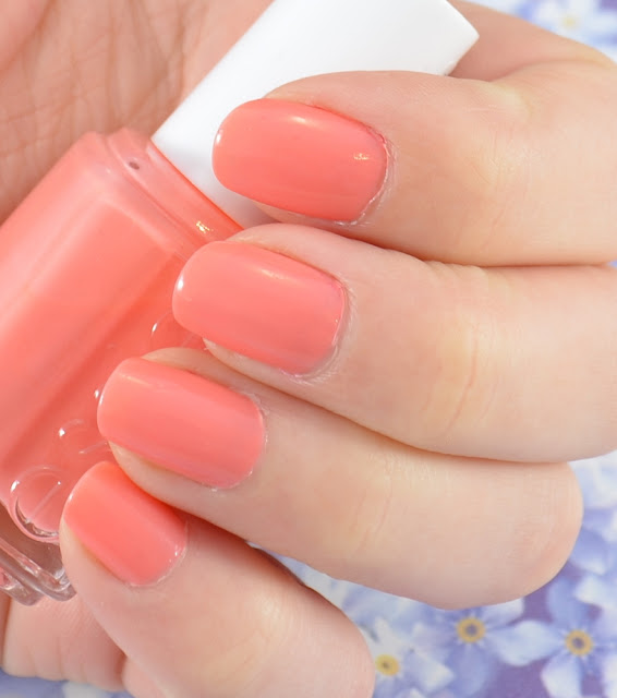 Essie resort fling Tragefoto