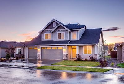 casa cu acoperis
