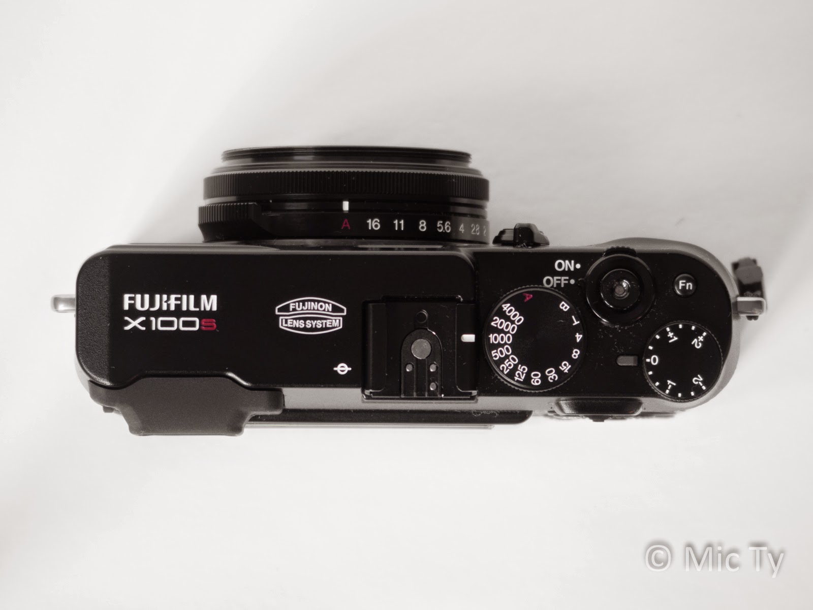 Better Family Photos: Fuji X100S for Family Photos? A Candid Assessment