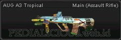 AUG A3 Tropical