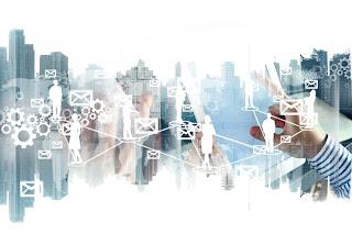 image social media networking