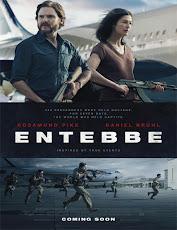 pelicula Rescate en Entebbe
