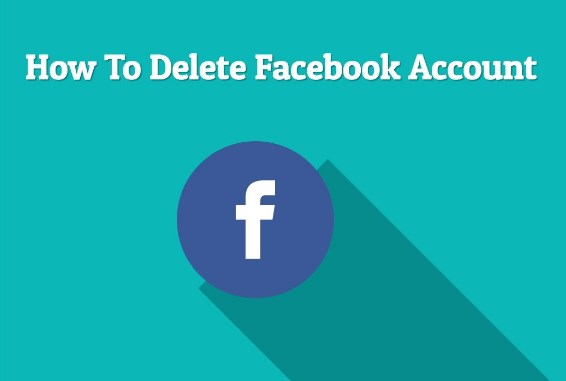 How to delete fb account easily