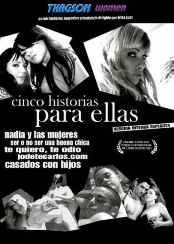 Cinco Historias Para Ellas 2007