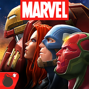 Marvel Contest of Champions 7.0.3 Mod Apk (Unlimited Money)
