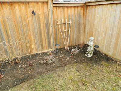 Leaside Spring Cleanup After by Paul Jung Gardening Services--a Toronto Organic Gardening Company