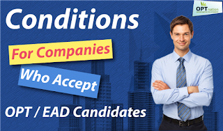 Companies-accepting-OPT-and-EAD-candidates