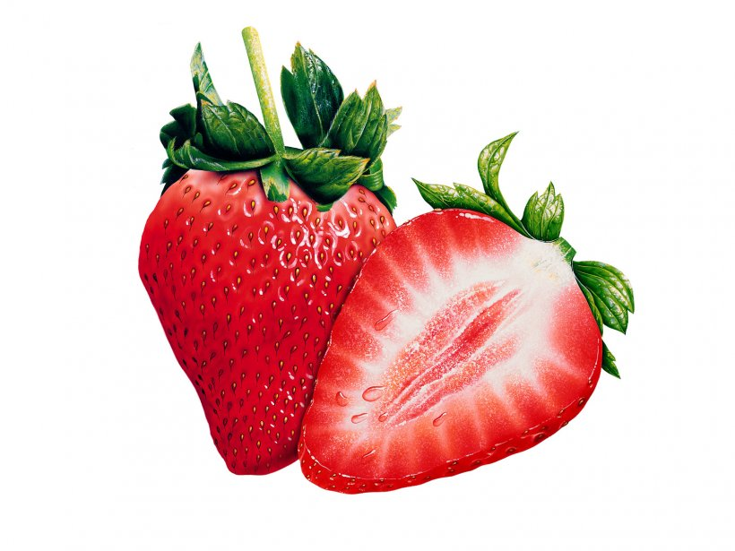 PZ C: Frutas