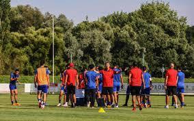 موعد مباراة الاهلى و أولمبيا OlyMpia السلوفيني الودية القادمة