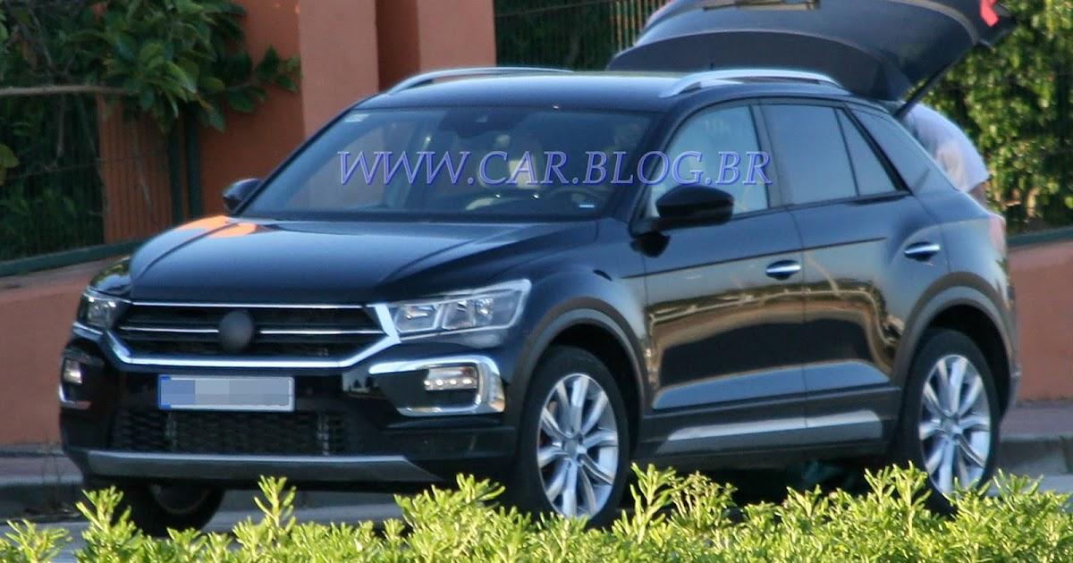 Os novos SUV´s da VW e Audi baseados na plataforma MQB