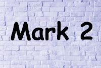 Jesus Heals the Paralyzed Man, Mark 2