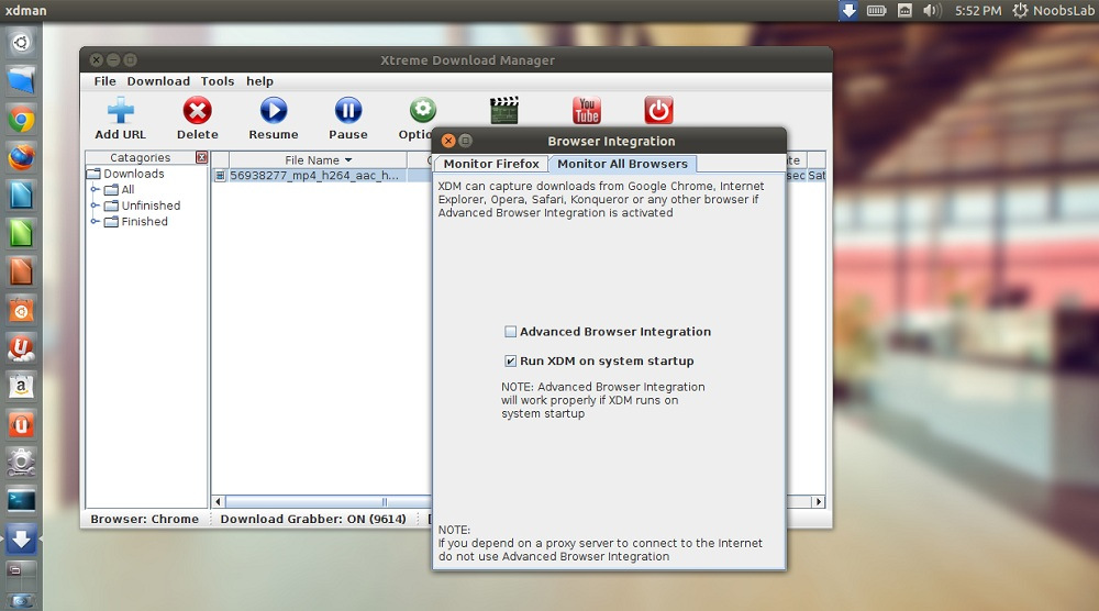 Xtreme Download Manager is now available for