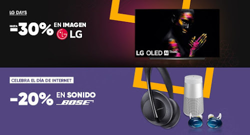 chollos-top-8-ofertas-lg-days-y-hasta-20-sonido-fnac