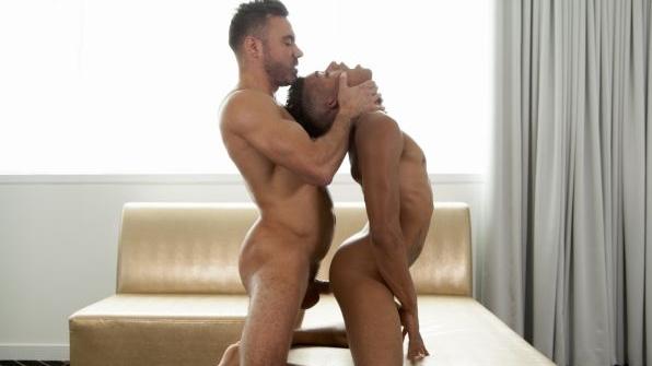 Damien Gunn & Manuel Skye