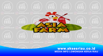 PT. Asia Wisata Mandiri (Asia Farm) Pekanbaru