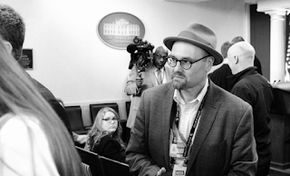 "The Times Is ""Torn"" About Whether Glenn Thrush Should Lose His Job"