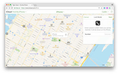 How to find my device: Track a Lost Android Phone or iPhone
