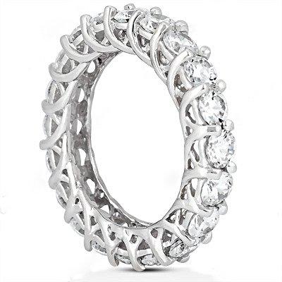 Name Eva Wallpaper: Gorgeous Diamonds 3 Carats Eternity