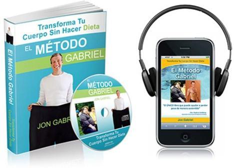 El Metodo Gabriel [Libros + AudioLibro]