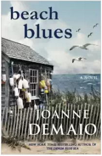 Read Beach Blues