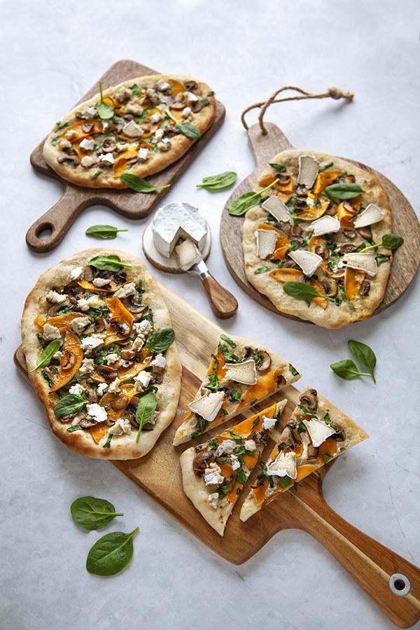 Pizza Joséphina