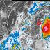 Se forma la Depresión Tropical No. 3 en proximidad de la Península