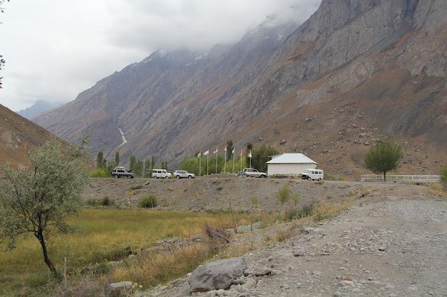 Tadjikistan, Haut-Badakhshan, Pamir, Rushan, © L. Gigout, 2012