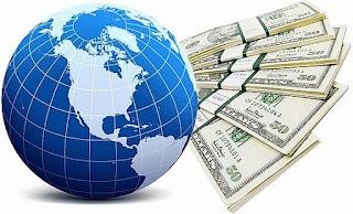 Lingkungan Bisnis: LINGKUNGAN BISNIS INTERNASIONAL